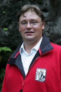 Chefdirigent Axel Langmann
